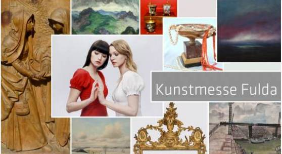 Kunstmesse Fulda 2012