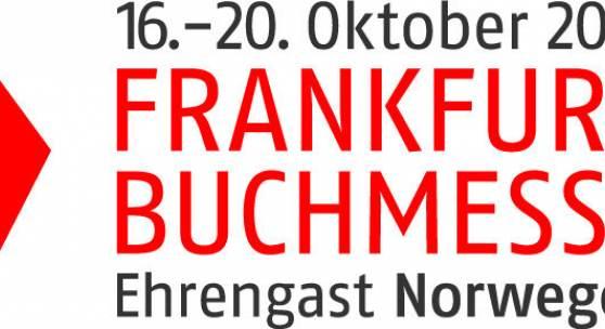Logo: Die Frankfurter Buchmesse 2019 (c)  Frankfurter Buchmesse