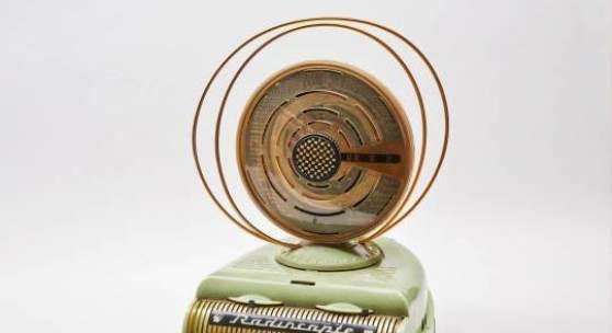Radio, F, 1959; Koelsch Collection Foto: www.flohagena.com