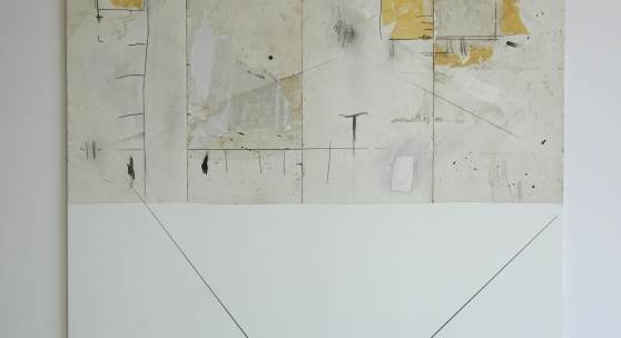 Rainer Storck Papierarbeiten