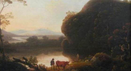 John Rathbone (1750 – 1807)