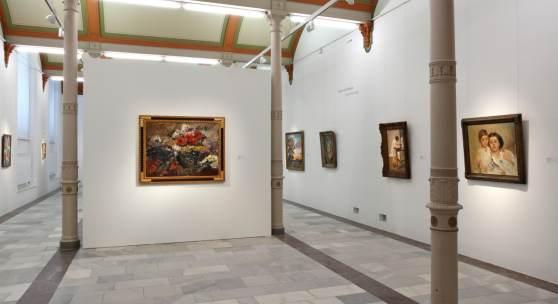 Modernisierung des Staatlichen Museums Schwerin rückt näher: Schließung ab Oktober
