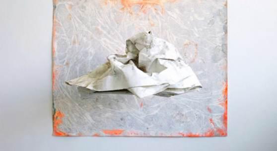 Christine Reifenberger 'Schatten, Stein und Wind'