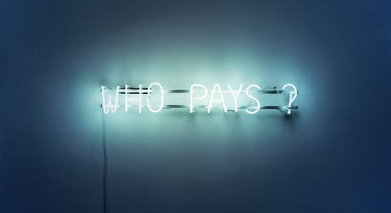 RELAX (chiarenza & hauser & co), Who Pays?, 2006