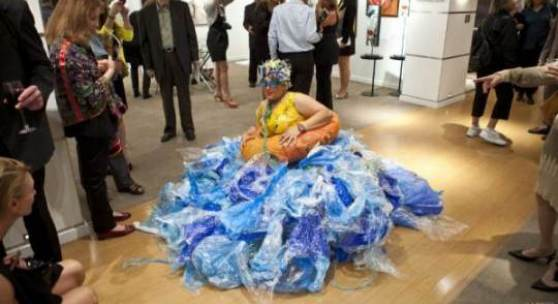 MIA - Miami's International Art Fair 2012