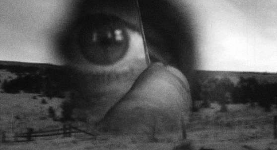 Robert Frank Bild aus Video Tunnel, 2005 © Robert Frank