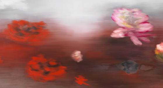 Ross Bleckner - Dream Lover