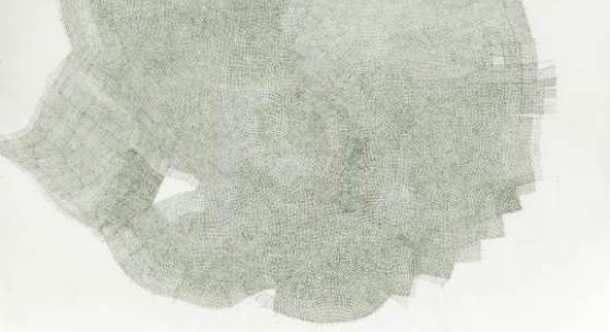 Sebastian Rug Ohne Titel, 2011 Bleistift 21,0 x 29,5 cm Privatsammlung, Deutschland Courtesy Galerie Werner Klein, Köln © Sebastian Rug, 2013