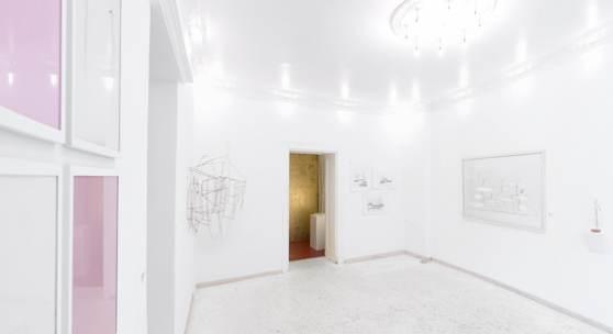 zeichnen ev pommer zwischen r ume alte und moderne kunst. Black Bedroom Furniture Sets. Home Design Ideas