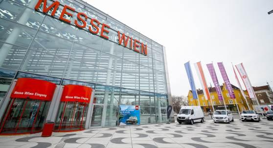Wien messe wohnen interieur 2017 alte und for Interieur messe wien