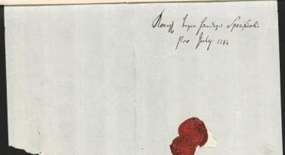 Schatullrechnungen Friedrichs des Großen: Schatulle