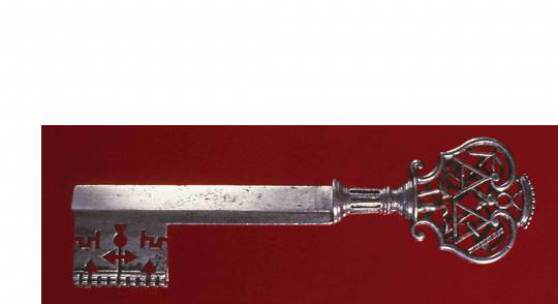 Schloss- und Schlüsselsammlertreffen in Vevey am Genfersee