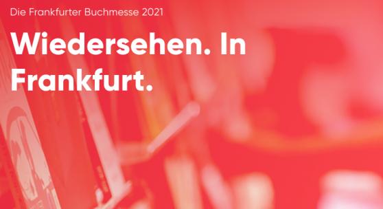 Frankfurter Buchmesse startet Anmeldung