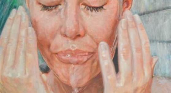 """Bozena Bosko """"Shower"""""""