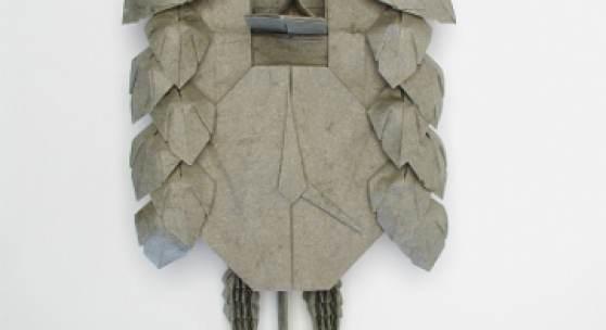 Origami Kuckucksuhr Black Forest Cuckoo Clock Opus 182 Entwurf Und Ausfuhrung