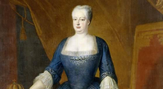 Friedrich Wilhelm Weidemann: Königin Sophie Dorothea von Preußen © SPSG / Foto: Roland Handrick
