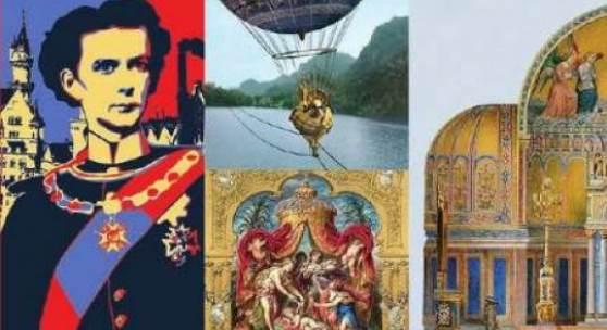 Götterdämmerung. König Ludwig II
