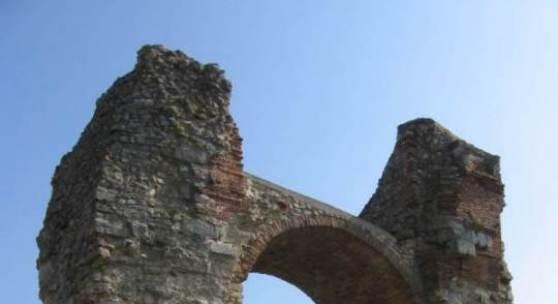 ie römischen Stätten am Donaulimes