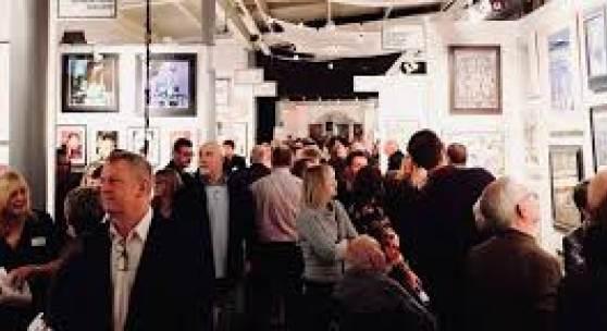 The Edinburgh Art Fair 2021