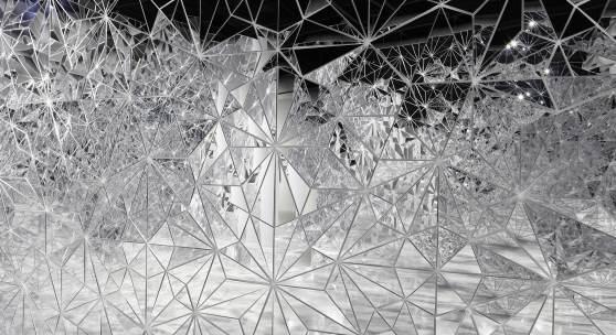 Konkrete Gegenwart · 7. Februar bis 5. Mai 2019 Timo Nasseri, Florenz-Bagdad, 2016. Courtesy der Künstler und Sfeir-Semler Gallery Beirut/ Hamburg. © 2019, ProLitteris, Zürich