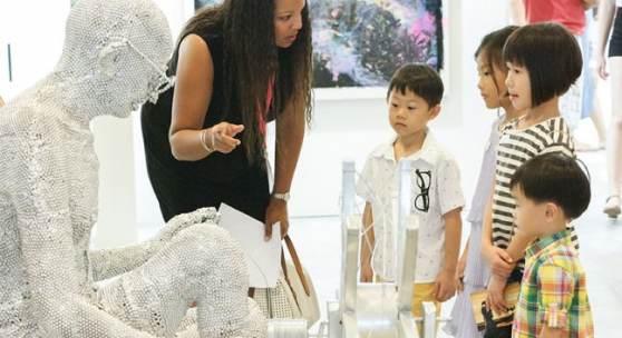 Affordable Art Fair Singapore 2016