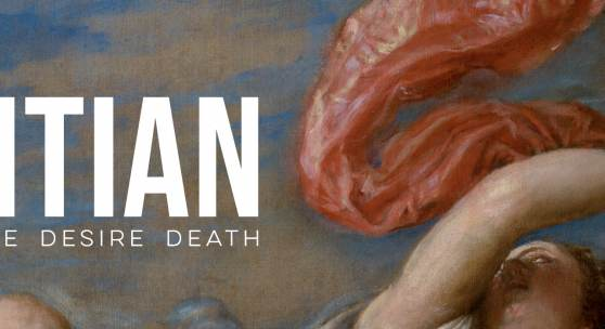 "Tizian, ""Vergewaltigung Europas"" (Detail), 1562 © Isabella Stewart Gardner Museum, Boston"