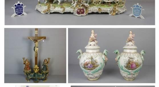 134. Auktion Auktionshaus Rheine