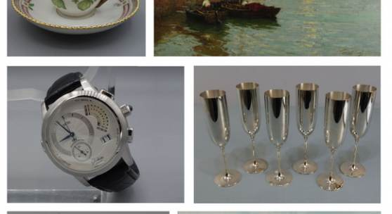155. Auktion - Di, 15.06.2021