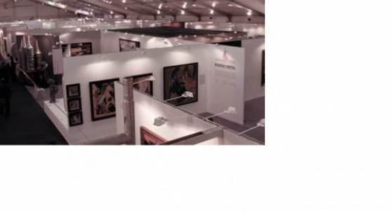Impressionen India Art Fair (c) indiaartfair.in