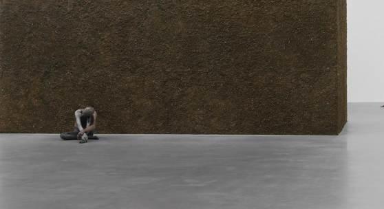 "Ugo Rondinone, Installation ""thank you silence"", M – Museum Leuven, 2013 Courtesy studio rondinone"