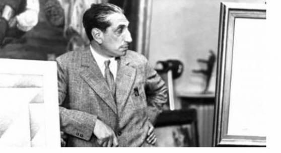 Albert Zander und Siegmund Labisch (1863-1942), Alfred Flechtheim, 1929 © Ullstein Bild 2013