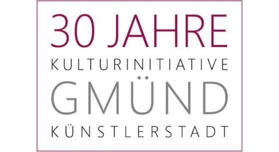 Festakt 30 Jahre Kulturinitiative/Künstlerstadt Gmünd