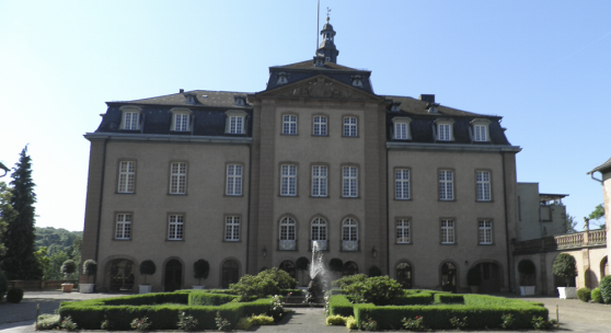 Schloss Birstein © Deutsche Stiftung Denkmalschutz/Gehrmann