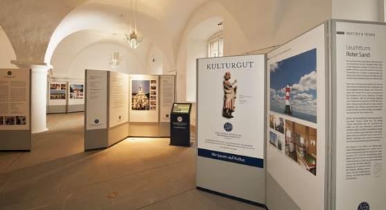 """""""Seht, welch kostbares Erbe!"""" zu Gast im Stadtmuseum Lippstadt"""