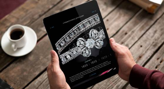 Understanding Jewellery - The Definitive Jewellery App