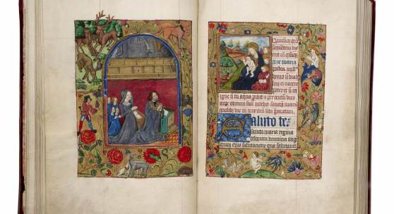 One of the Most Valuable English Books To appear at Auction
