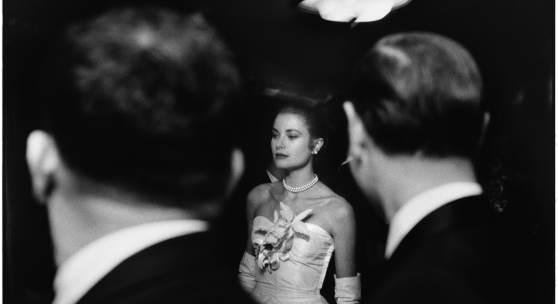 Elliott Erwitt: New York City (Grace Kelly), January 1956 © Elliott Erwitt / MAGNUM PHOTOS