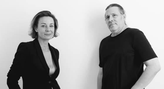 Ute Stuffer und Axel Heil, Foto:  Wynrich Zlomke