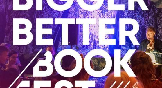 BOOKFEST Call for Participation: Einreichungsfrist bis zum 31. Mai 2020 verlängert