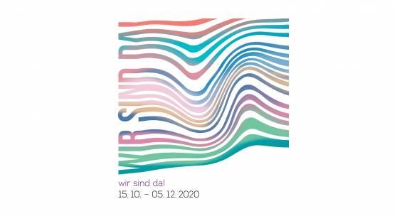 Gruppenausstellung mit Werken von Ian Davenport, Tina Graf, Inga Hehn und Julian Khol
