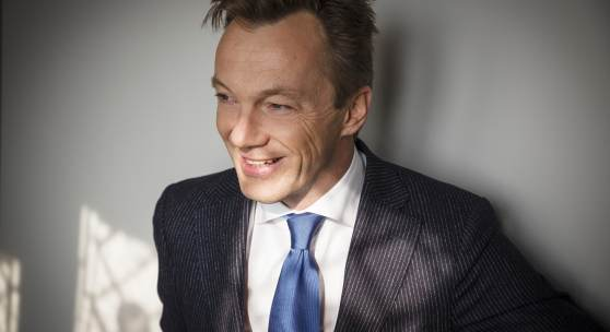Wim Pijbes - 2013 - Vincent Mentzel