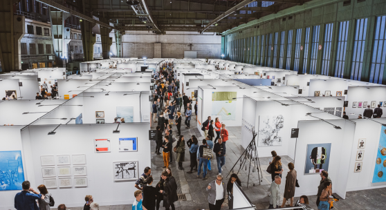 Abbildungen: POSITIONS Berlin | Foto: Clara Wenzel-Theiler