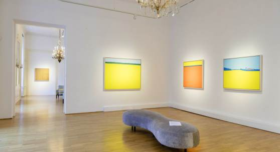 Ausstellungsansicht (c) www.w-k.art
