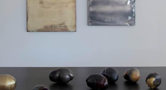 Wunderglas © Laura de Santillana & Alessandro Diaz de Santillana
