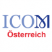 Logo ICOM Österreich (c) icom-oesterreich.at