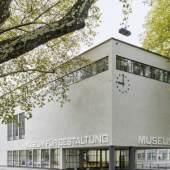 Museumfuergestaltung Ausstellungsstrasse (c) museum-gestaltung.ch