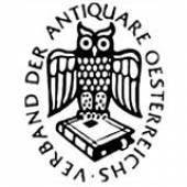 Unternehmenslogo Verband der Antiquare Österreichs