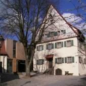 Ansicht Fränkisches Museum Feuchtwangen (c) fraenkisches-museum.de