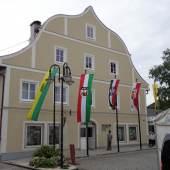 Das neue Museum in Vöcklamarkt © Verbund Oö. Museen