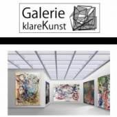 Unternehmenslogo Klarekunst (c) klarekunst.de